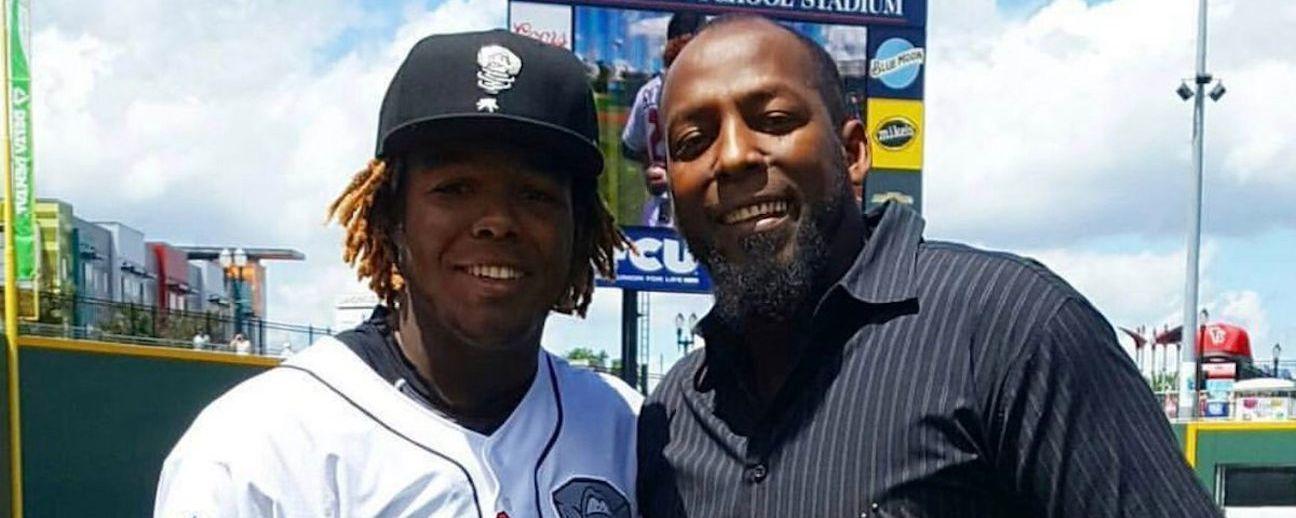 Padre-hijos: Los Guerrero, la décimo segunda combinación dominicana en MLB