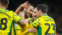 Norwich seal promotion to Premier League with win over Blackburn