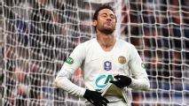 Neymar appeal over 3-match UCL ban rejected