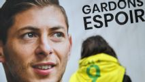 British police investigate picture of Sala's body was posted online