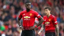 Man United's Pogba: I want a new challenge