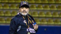 El abogado de Maradona niega que sufra Alzheimer