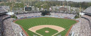 Anunciarán renovaciones al Dodger Stadium