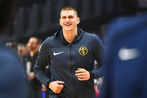 Jokic to play for Serbia in 2019 FIBA World Cup