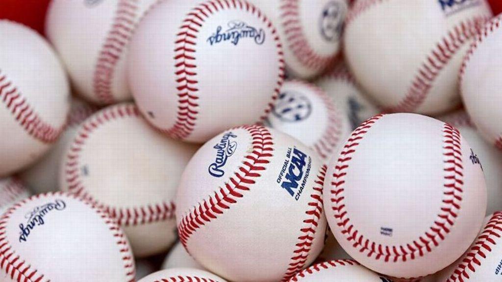 Nine from SEC in NCAA Baseball Tournament