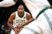 Horford expected to leave Celtics, sources say