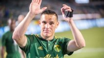 Portland Timbers trade Guzman to Crew for international roster spot