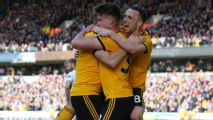 Wolves on verge of seventh-placed finish with win over Fulham