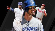 Power Rankings MLB: Dodgers y Astros comparten la azotea