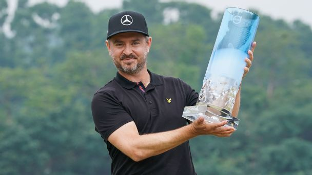 Korhonen edges Herbert to win China Open