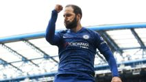 Transfer Talk: Roma look to Juve outcast Higuain