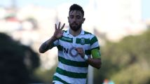 Man United join Man City in race to sign Bruno Fernandes - sources