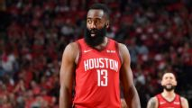 James Harden invierte en el Houston Dynamo