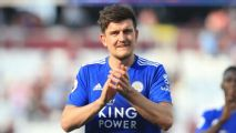Transfer Talk: Leicester warn Man United over Maguire move