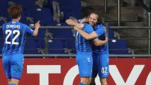 Mix 'Jesus' Diskerud winner puts Ulsan Hyundai in AFC Champions League knockouts