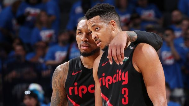 Are Blazers ready to make biggest commitment in franchise history?