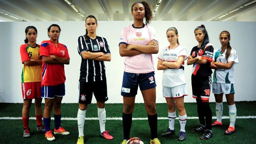 Federação Paulista de Futebol abre inscrições para peneira sub-17 feminina