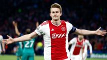 Liverpool the best option for De Ligt but expect him to join PSG