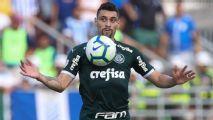 Moisés está perto de deixar o Palmeiras por ex-time de Gil, que tem Roger Guedes e Fellaini