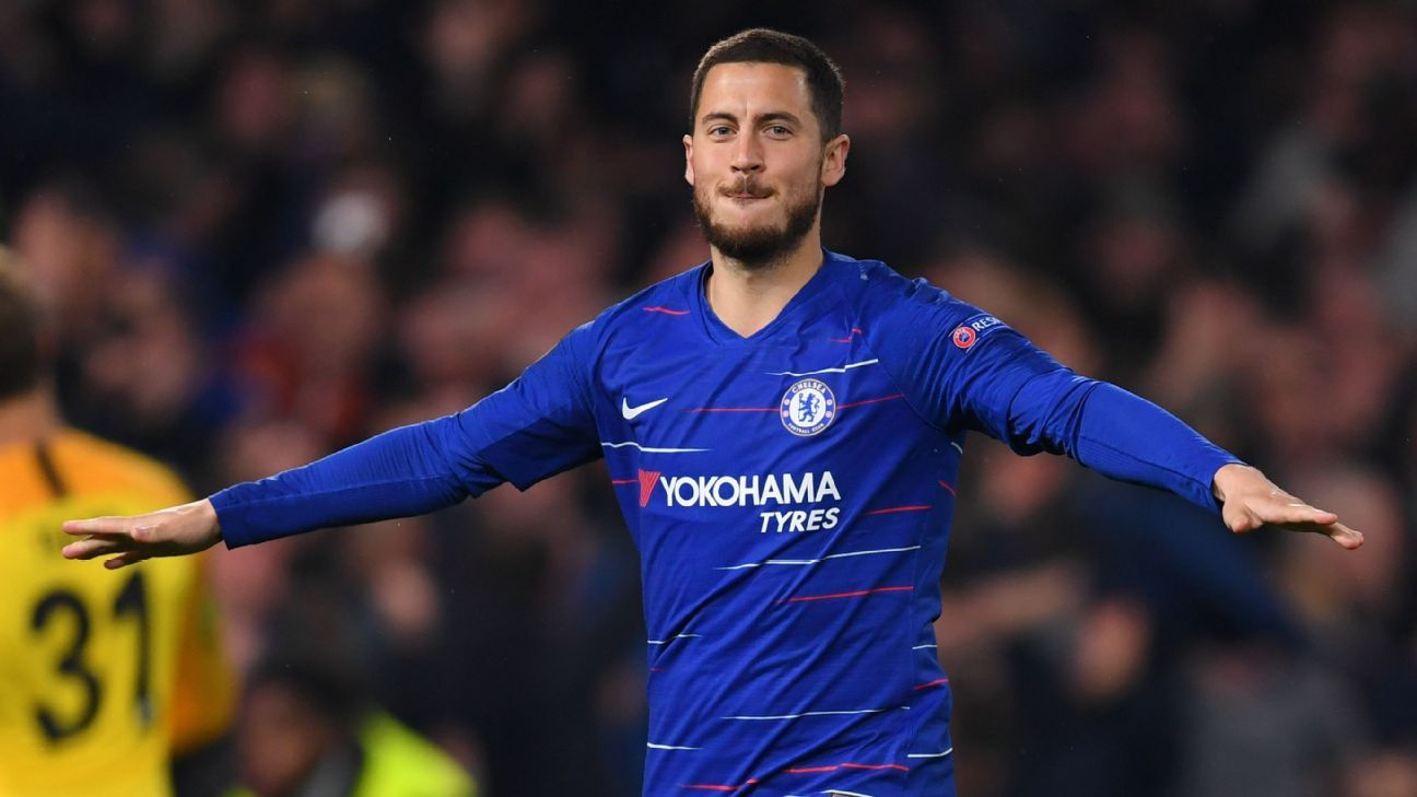 LIVE Transfer Talk: Chelsea 'to accept £130m from Madrid' for Hazard