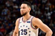 Agent: Simmons, 76ers have 5-year, $170M deal
