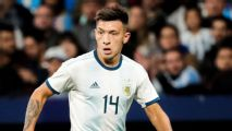 Ajax set sights on Argentina defender Lisandro Martinez - sources