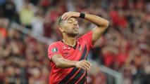 Athletico pode ter saída de revelação para o Atlético de Madrid frustrada por conta de questão fiscal; entenda