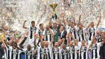 'Juventus' dropped from FIFA 20 due to PES deal