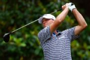 Stricker maintains lead; Langer makes move