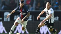 Neymar scores ahead of ban as PSG shake off slump