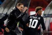 Neymar no tiene perfil de capitán, dice Thomas Tuchel