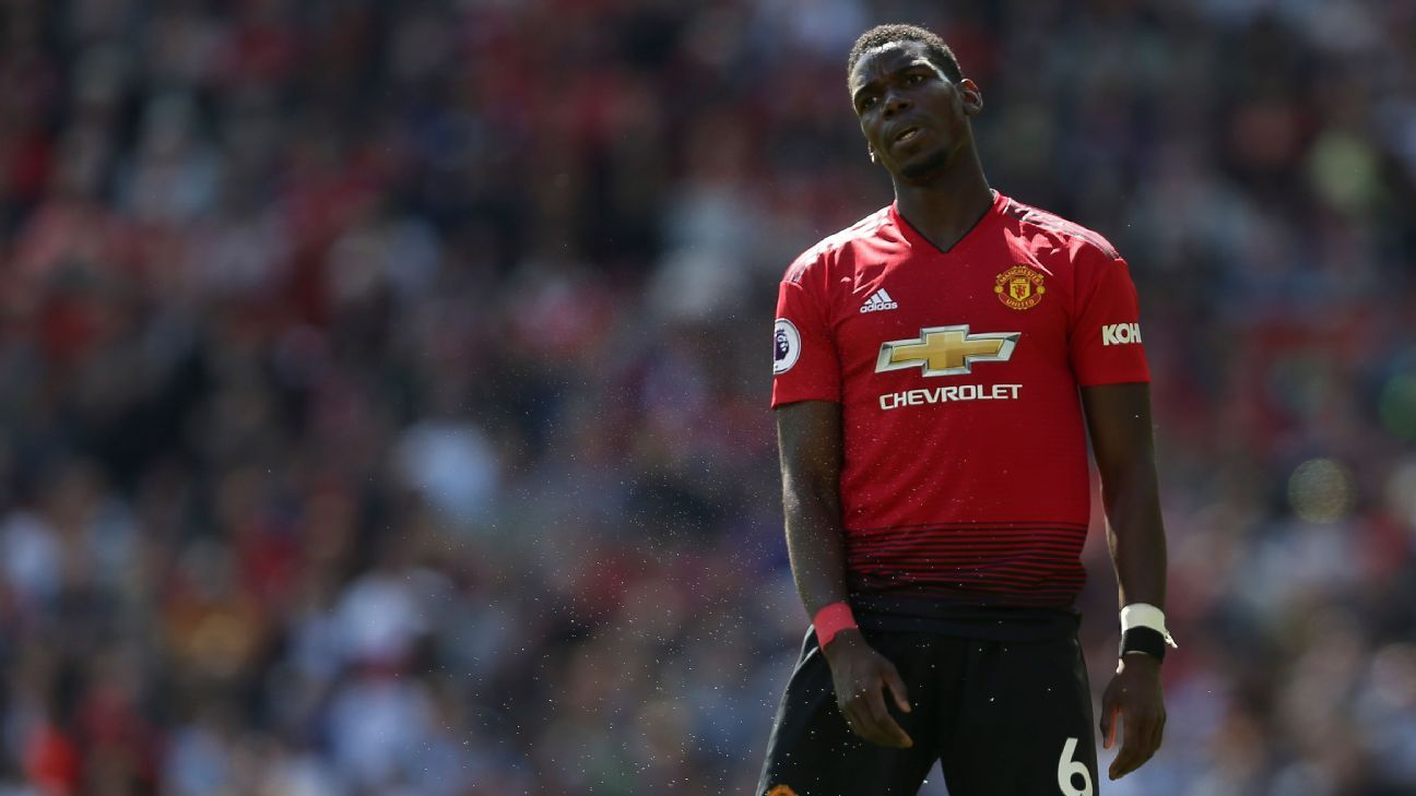 Pogba, Hazard and Sane lead stars to watch in summer transfer window
