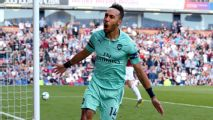 LIVE Transfer Talk: Manchester United keen on Aubameyang?