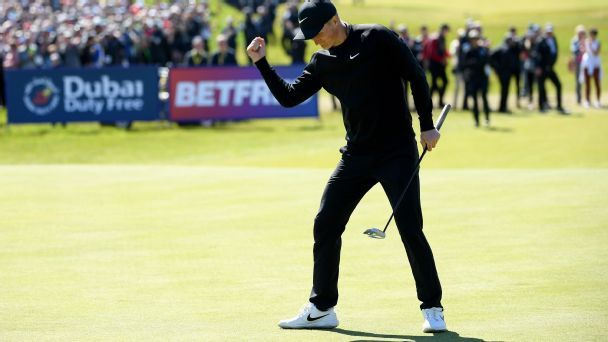 Comeback king Kinhult wins British Masters