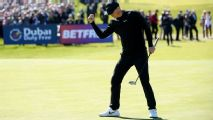 Comeback king Kinhult wins British Masters