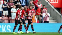 Saints and Huddersfield share spoils in Premier League season-ender