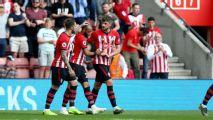 Saints and Huddersfield share spoils in Premier League season-ender