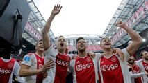 Ajax on brink of Eredivisie title after slip by rivals PSV Eindhoven