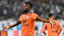 Lyon blank Marseille to pick up big win in Champions League quest