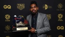 ATK signs A-League MVP Roy Krishna