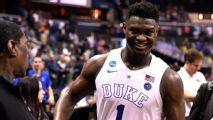 Da escola ao Draft da NBA, a história de Zion Williamson