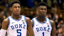 NBA mock draft: Latest intel on all 60 picks for 2019