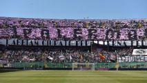 Palermo é rebaixado para a terceira divisão do Italiano por irregularidades financeiras