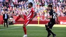 Girona on brink of relegation after home loss to Levante
