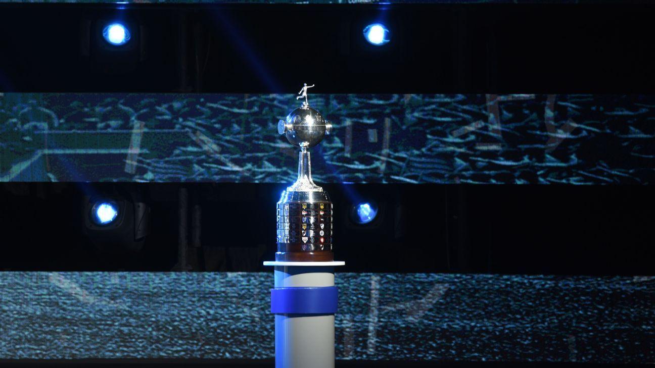 Oitavas da Libertadores: Conmebol divulga datas e horários dos confrontos da terceira fase do torneio