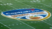 El Orange Bowl cambia de fecha, no se jugará en Año Nuevo