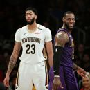 AD would put Lakers' roster up 'against anybody' r542712 1296x1296 1 1