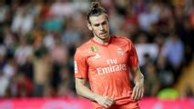 Bale to Bayern rumours are 'rubbish' - agent