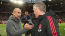 United fixture chaos spared by City FA Cup win