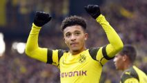 LIVE Transfer Talk: Man United back for Sancho if Pogba, Lukaku depart